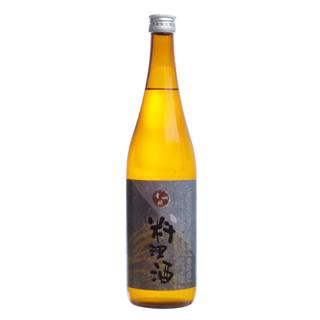 料理酒(海塩入り)